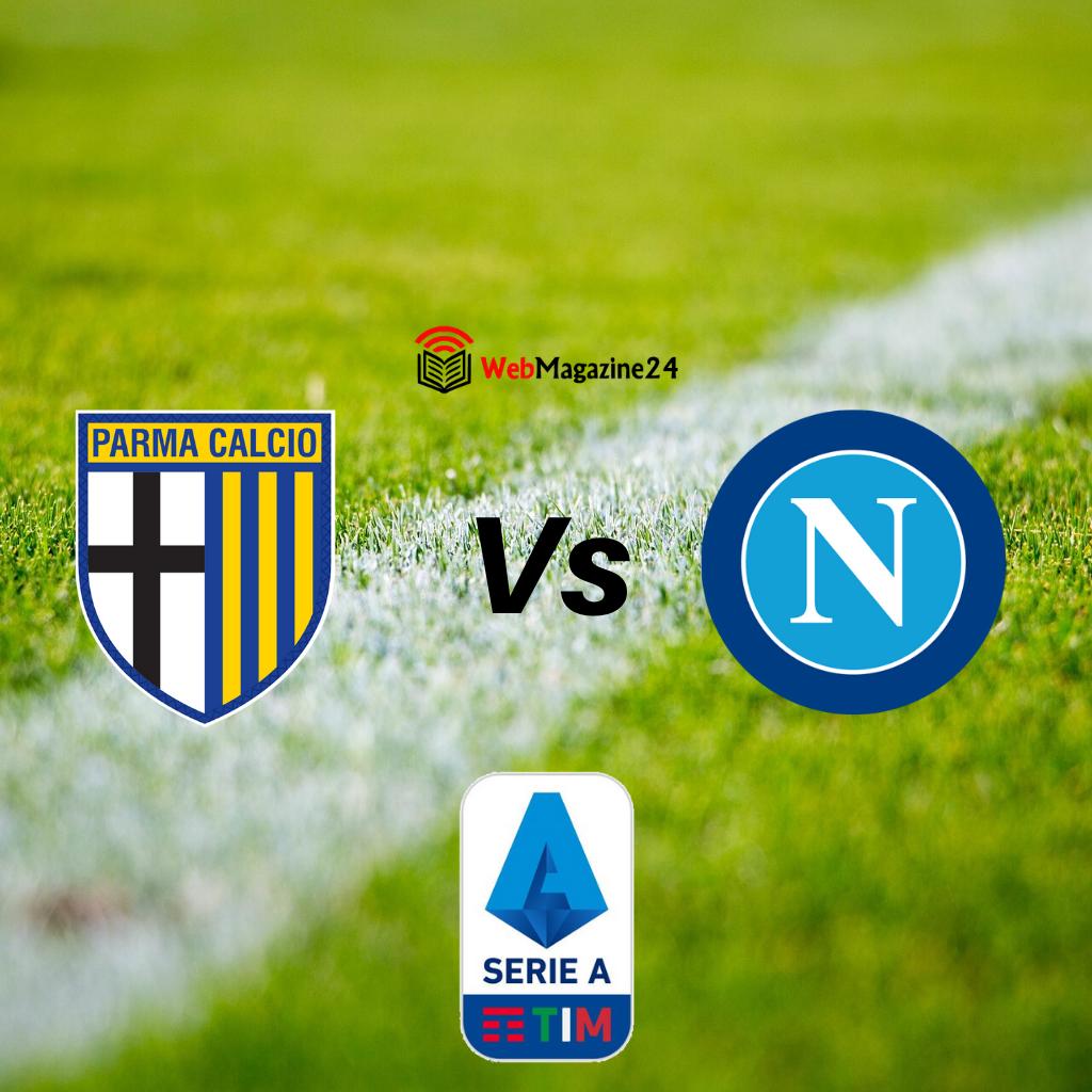 Parma - Napoli formazioni: Mertens a forte rischio