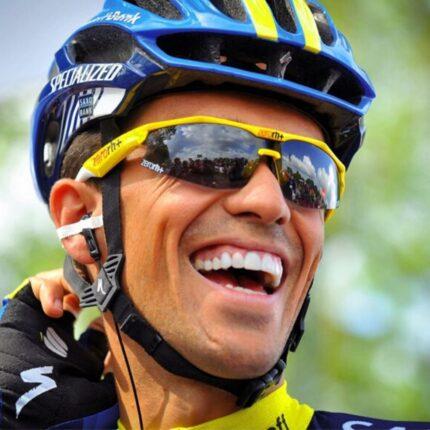 Contador appoggia la scelta di Froome
