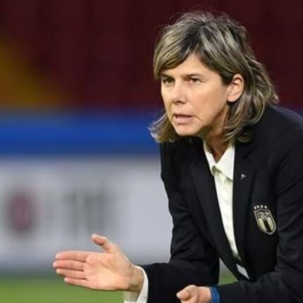 Euro 2022 femminile