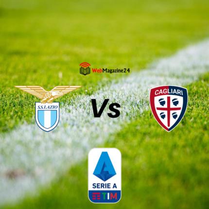 Lazio-Cagliari 35^ giornata, le probabili formazioni