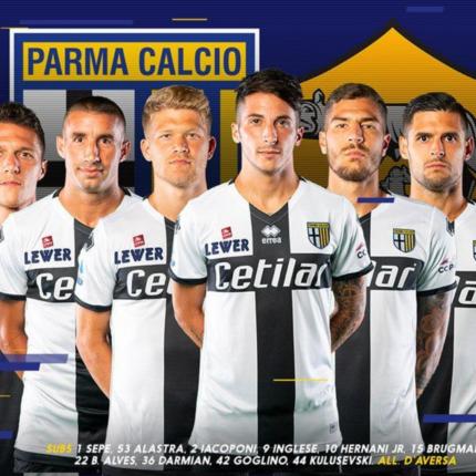Il Parma sarà ceduto