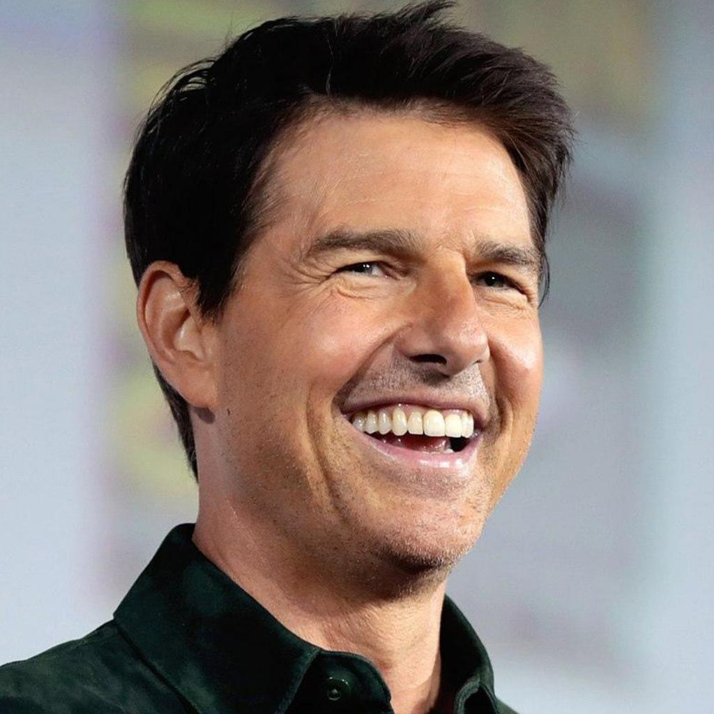 Tom Cruise e il film girato nello spazio