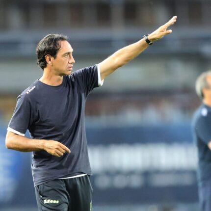Il Crotone promosso in Serie A