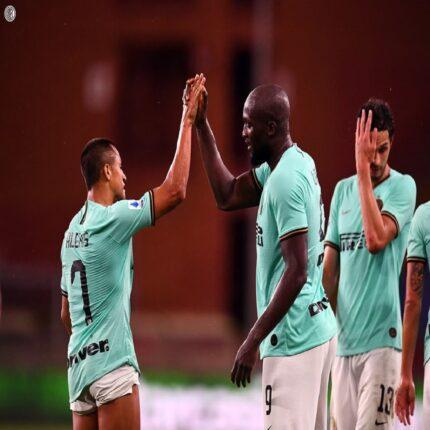 Inter Alexis Sanchez