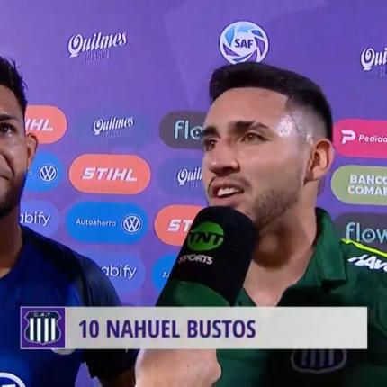 Milan Bustos offerta pronta per l'attaccante argentino