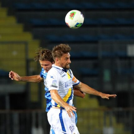 Serie B: Pordenone e Cittadella ai play-off