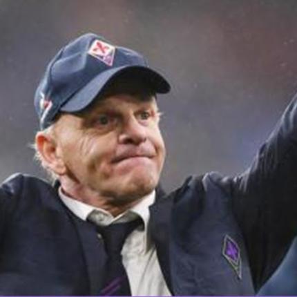 La Fiorentina conferma Iachini sulla panchina