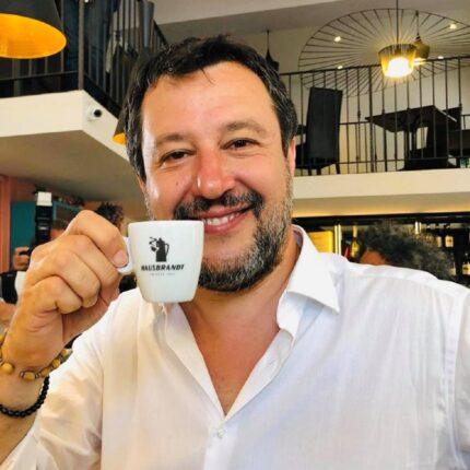 Salvini contro tutti sul caso Open Arms