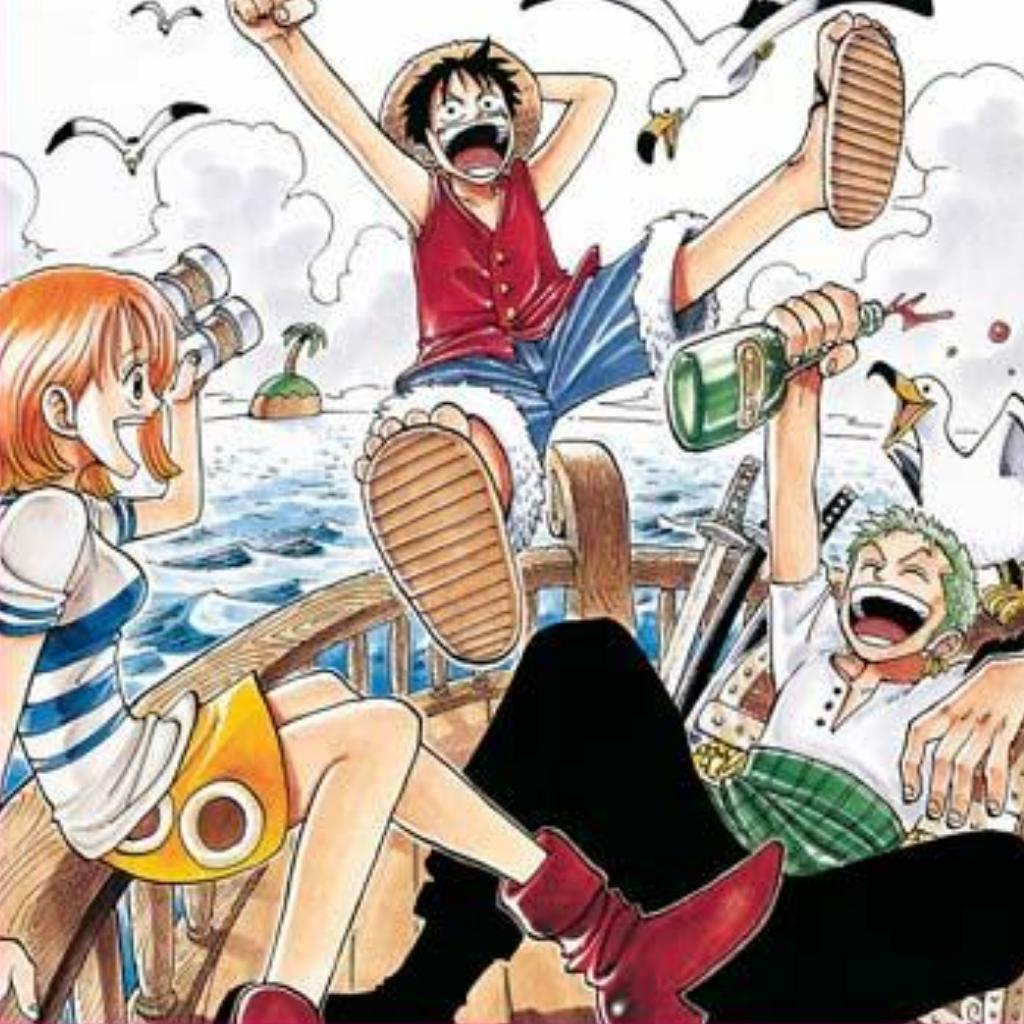 One Piece giunge al termine