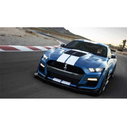 Annunciata Ford Mustang Shelby GT500SE