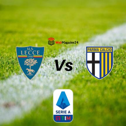 Lecce - Parma 38^ giornata, le probabili formazioni