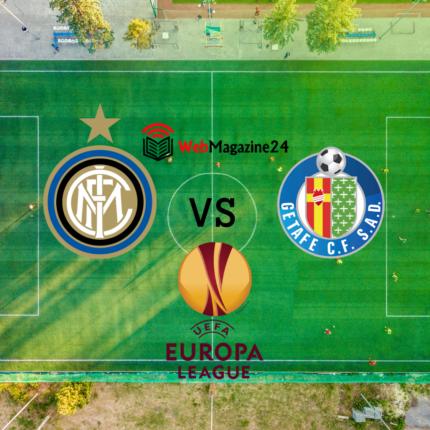 Europa league, probabili formazioni di Inter-Getafe