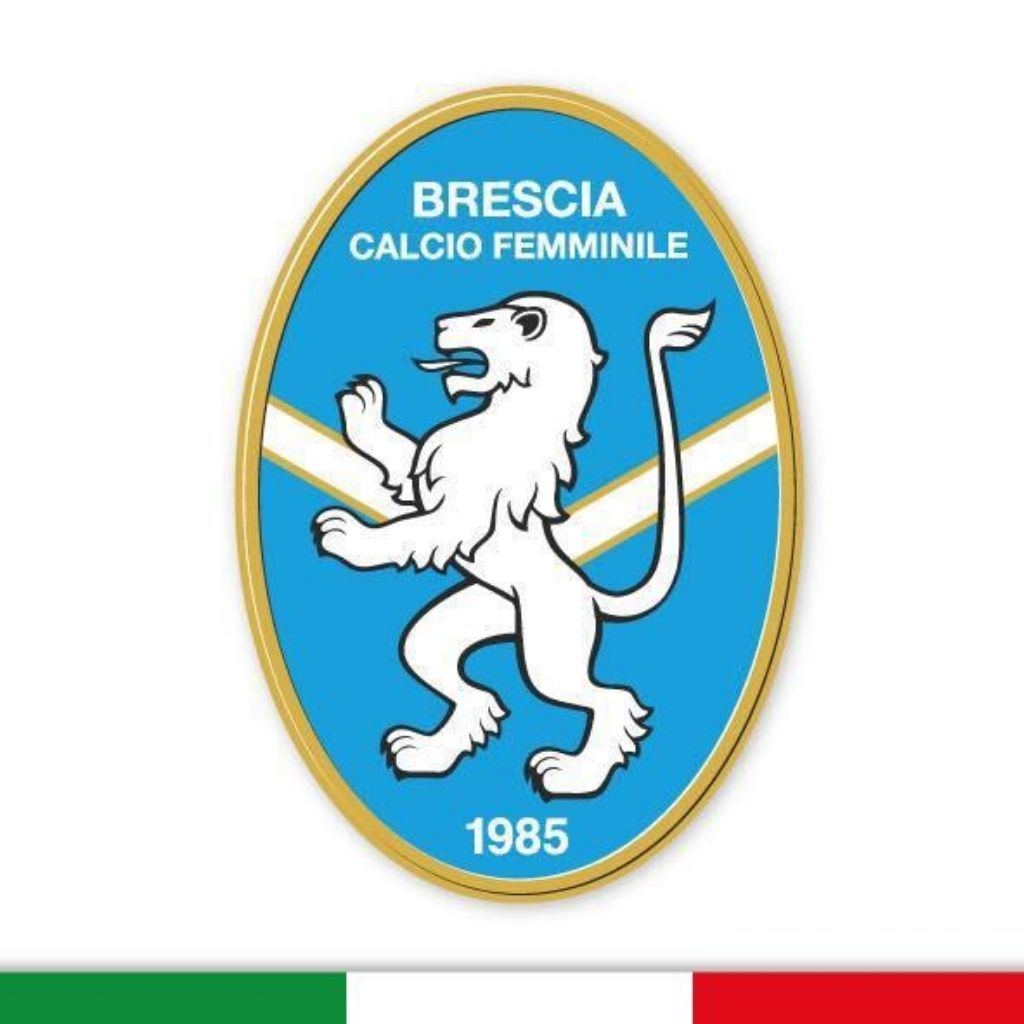 Brescia calcio femminile in B