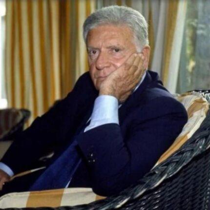 Morto Sergio Zavoli a 96 anni foto