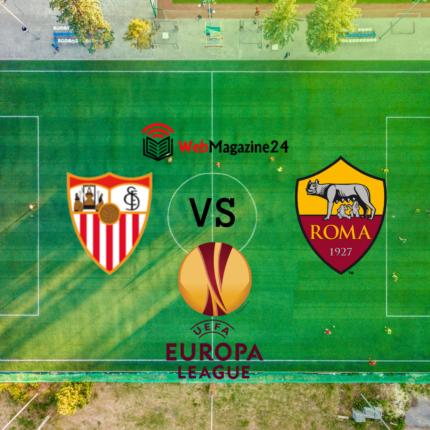 Europa League, le probabili formazioni di Siviglia-Roma