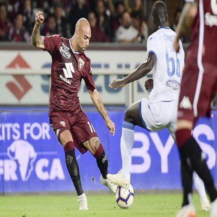 Sampdoria Zaza