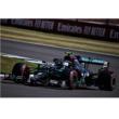 Bottas in pole a Silverstone. Prima fila Mercedes
