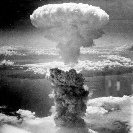 9 agosto 2020 settantacinque anni dopo l'atomica su Nagasaki