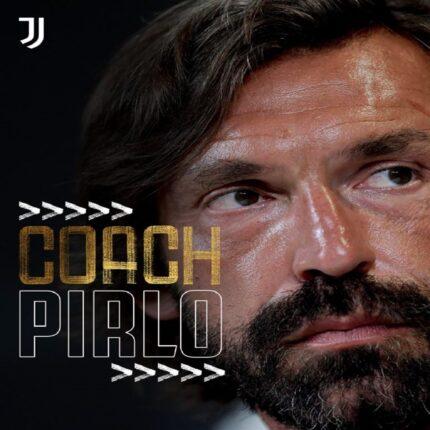 Juventus Pirlo