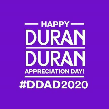 Oggi è il Duran Duran Appreciation Day foto