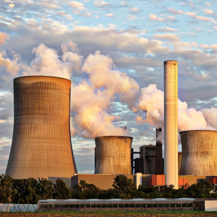 Inquinamento riduce la vita media di 2 anni