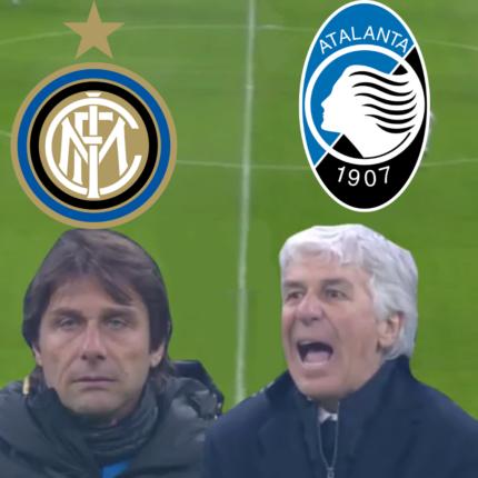 Atalanta e Inter possono arrivare in finale