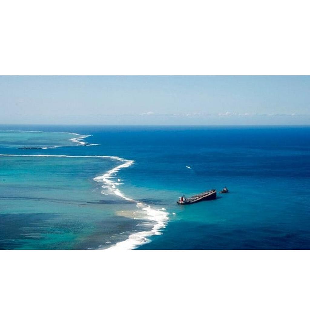 Fuoriuscita di petrolio alle Mauritius: perché è grave?