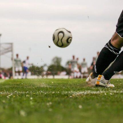 Riparte il calcio dilettante