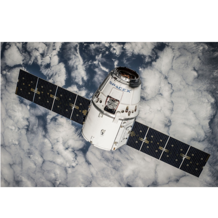 Internet satellitare SpaceX tocca i 60 Mbps