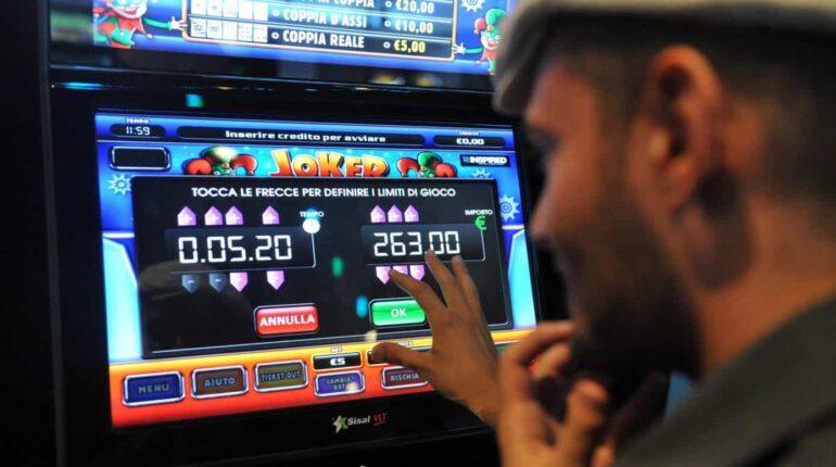 L'Inghilterra, nuova frontiera per combattere la ludopatia da slot online