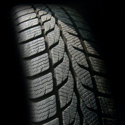 Quanto sono importanti gli pneumatici