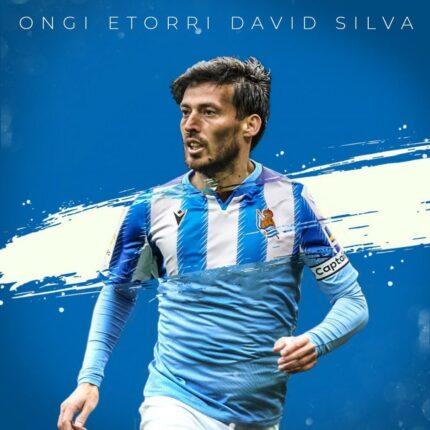 Il comunicato della Lazio su David Silva