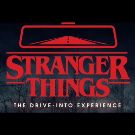 tour interattivo di Stranger Things