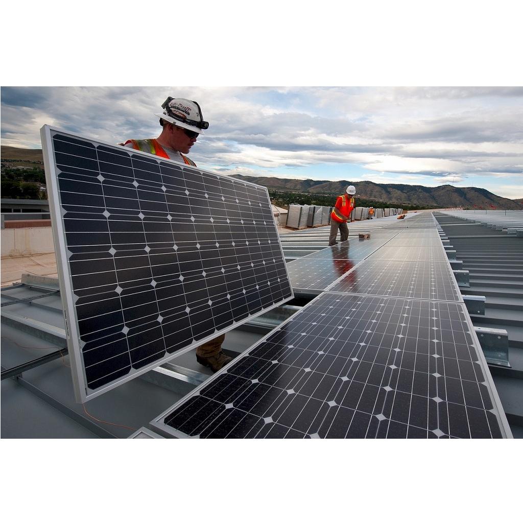 Smaltire pannelli fotovoltaici crea rifiuti tossici