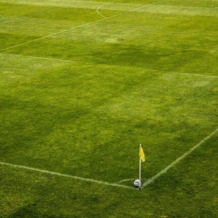 Una stagione di calcio strana