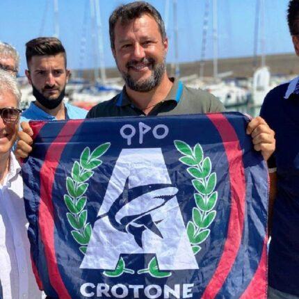 Le ultime dichiarazioni di Salvini