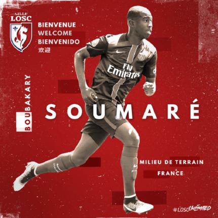 Milan Soumaré
