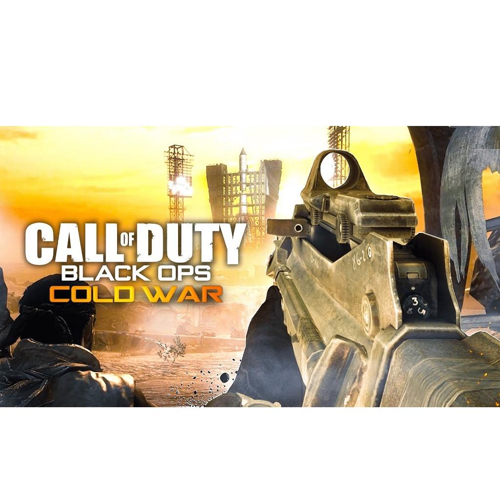 COD Black Ops Cold War sarà sequel di Black Ops 1