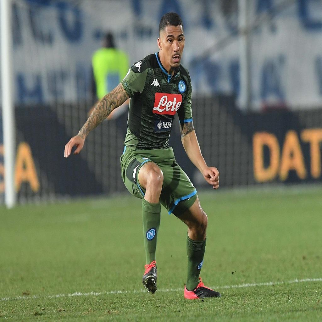 Juventus Allan