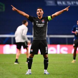 Juventus Aouar