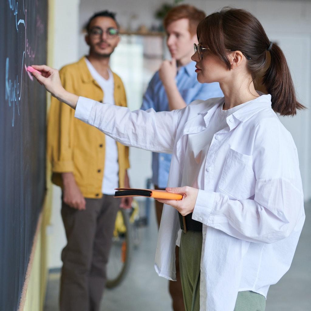 La chiamata veloce dei docenti