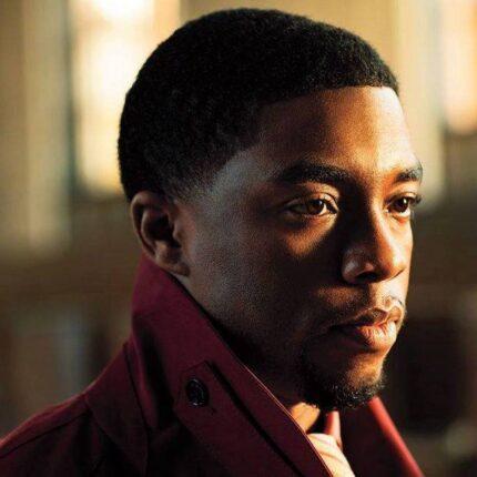 Morto Chadwick Boseman a soli 43 anni foto