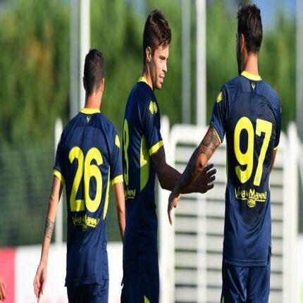 Parma Carpi 2-0