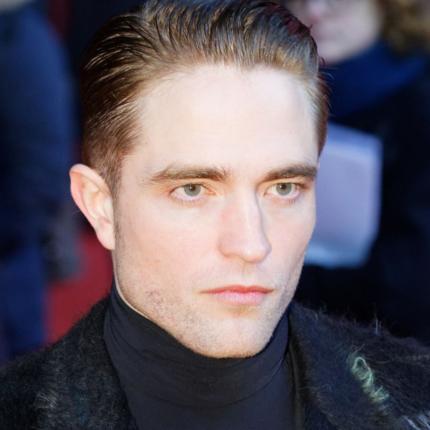 Robert Pattinson positivo al COVID