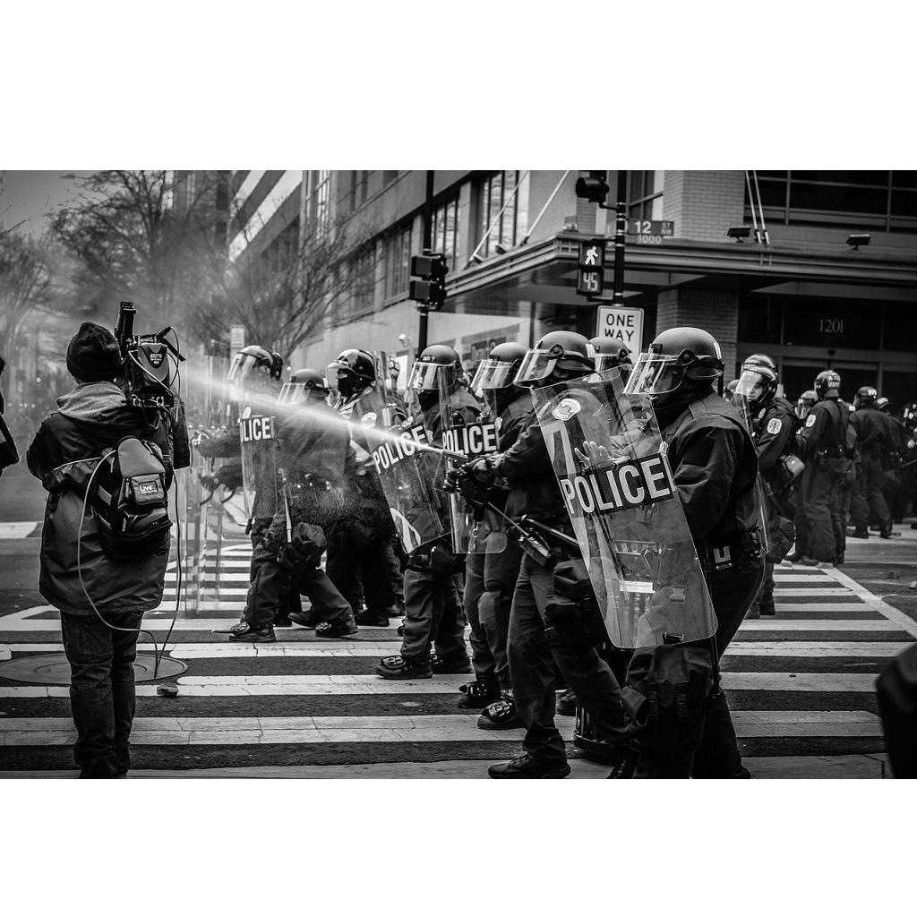 Proteste anti-lockdown in Australia: 15 arresti e diversi scontri