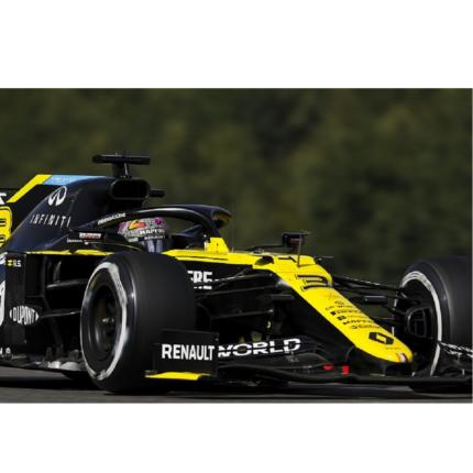 Renault cambia nome in Alpine dal mondiale 2021 di F1