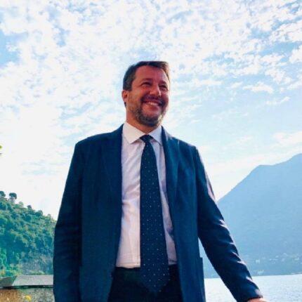 Per Salvini questo non è un governo serio