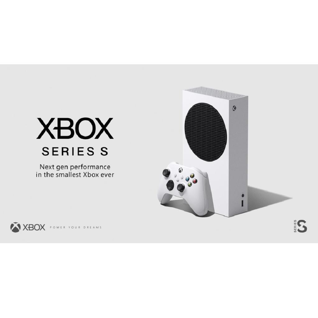 Svelato il prezzo di Xbox Series S e alcune caratteristiche