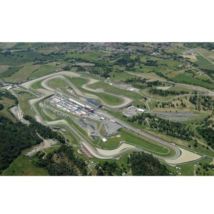 Orari TV GP Toscana Sky e TV8 sul circuito del Mugello F1