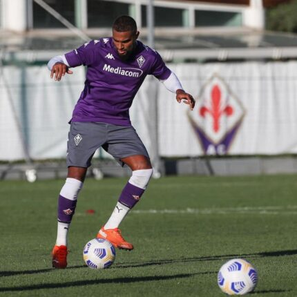 Boateng lascerà la Fiorentina